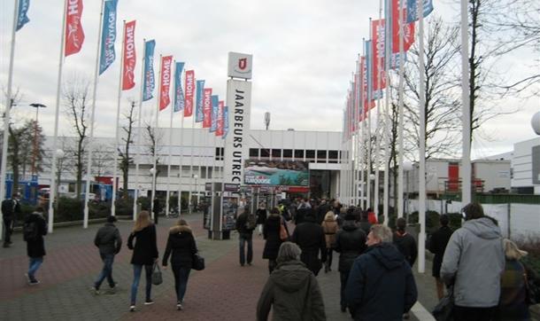 Utrecht Turizm Fuarı