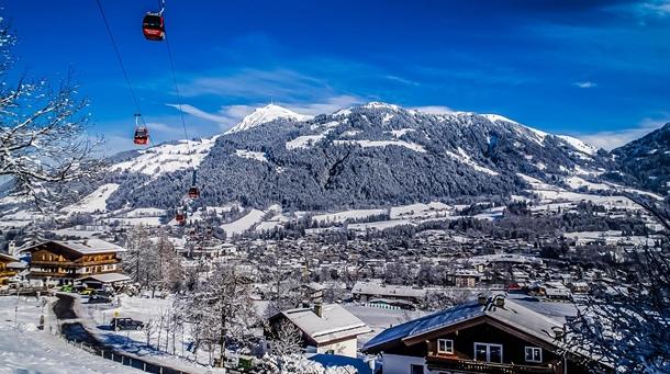 Salzburg kayak turları