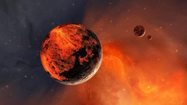 Hindistan gözünü Kızıl Gezegen Mars'a dikti
