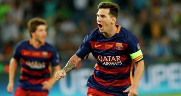 Messi Barcelona'nın yeni sezondaki en büyük silahı olacak
