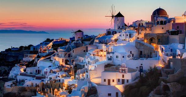 Alman turistlerin yeni rotası Yunanistan