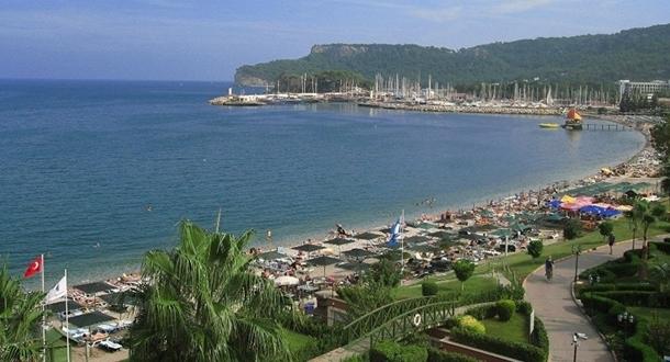 Turizm Bakanlığı'ndan '55 Rus turist' açıklaması