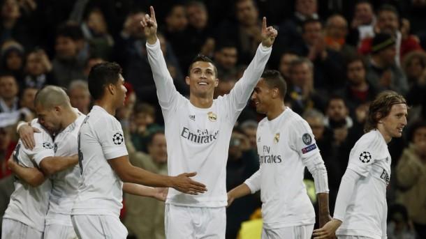 İspanya'nın en şanslı adamı Ronaldo'ya komşu oldu