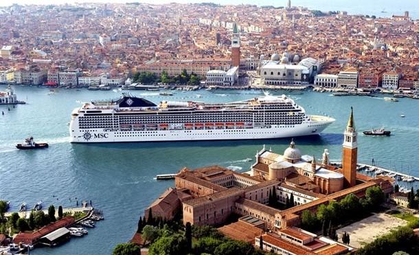 En iyi Cruise rotaları