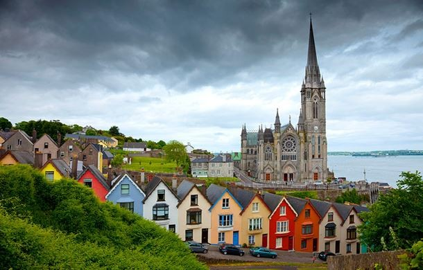 İrlanda ekonomisi büyümeye devam ediyor