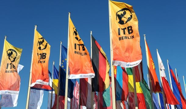 ITB Berlin Uluslararası Turizm Fuarı
