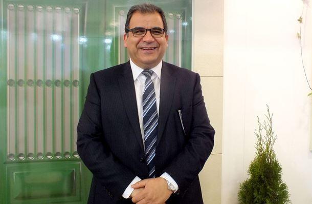 KKTC Turizm Bakanı Faiz Sucuoğlu