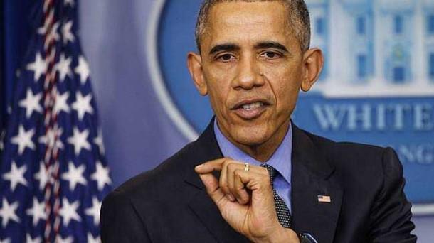 Barack Obama Küba