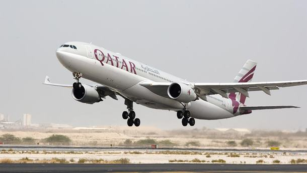 Qatar Airways Doha Auckland