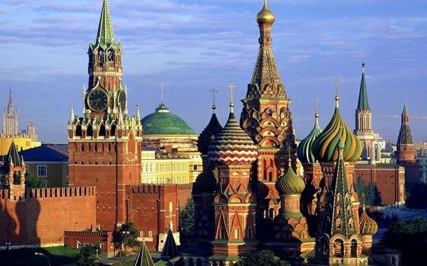 Yandex'e göre Rusya'da tatil aramaları