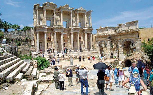 Türkiye'nin turist profili değişiyor