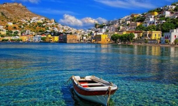 Türkiye ile Yunanistan arasındaki deniz turizmi masaya yatırılıyor