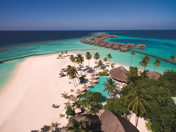 Constance Hotels & Resorts Halaveli