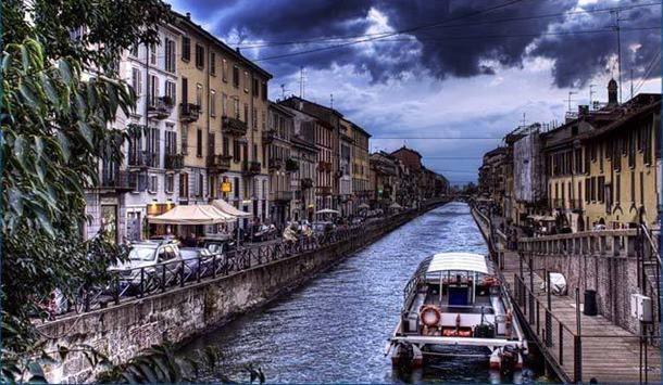 Tarih, sanat ve modanın başkenti Milano