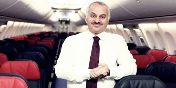 Teme Kotil: Yerli uçak için hazırız!