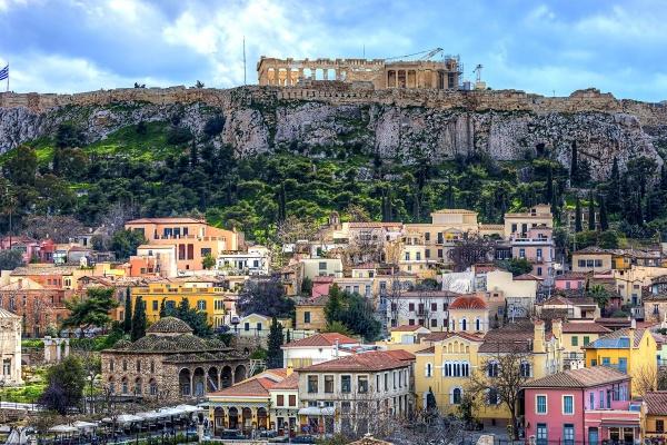 THY'nin Ankara-Atina seferleri başlıyor