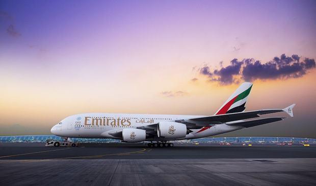 Emirates ve Malaysia'dan ortak uçuş anlaşması