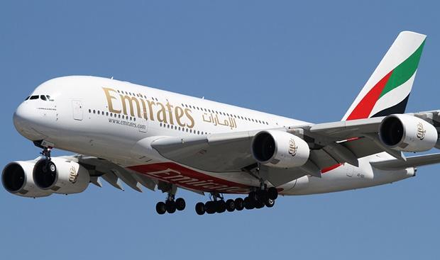 Emirates uçuş ağını genişletmeye devam ediyor