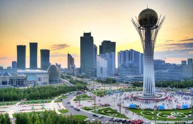 Kazakistan OECD ülkelerine vizeyi kaldırıyor