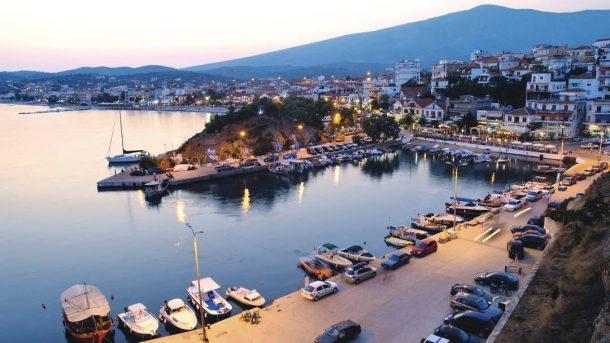 Yunan adalarının yeni yıldızı Thassos
