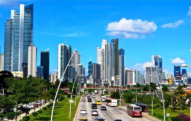 THY Panama ve Bogota seferleri