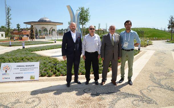 TÜRSAB, Alman pazarına EXPO 2016'yı tanıtacak