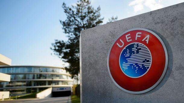UEFA yeni başkanını Atina'da seçecek
