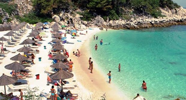Rus turistlerin yeni gözdesi Yunanistan