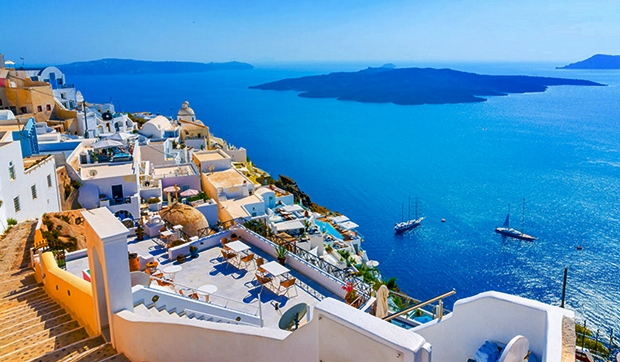 Şöhret Sıralamasına Yunan adaları damga vurdu