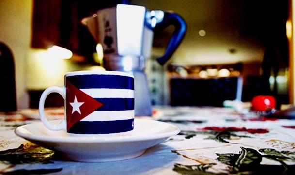 küba kahvesi