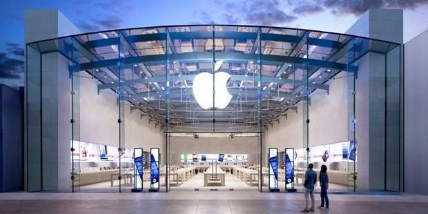 Apple Hindistan