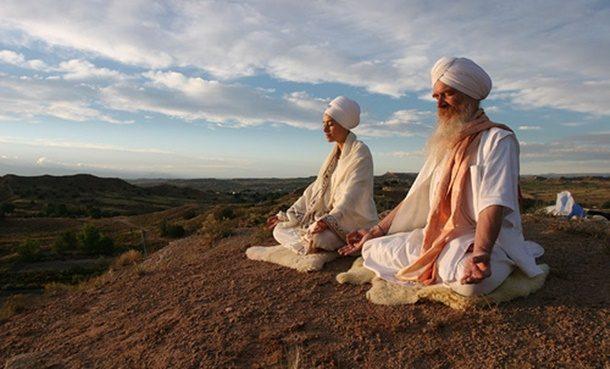 hindistan yoga
