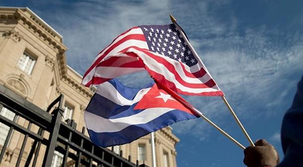 Küba ABD