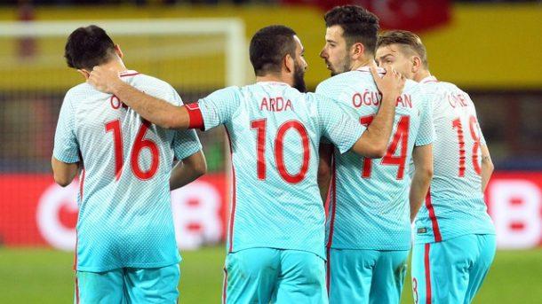 EURO 2016 Türkiye maç tarihleri