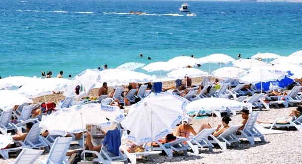 Rusya'dan kritik turizm açıklaması
