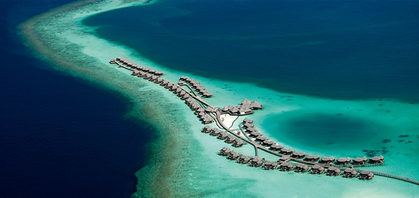 Constance Hotels & Resorts Halaveli