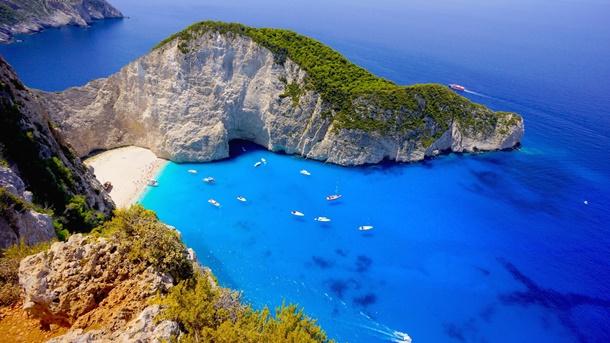 Zakynthos Adası