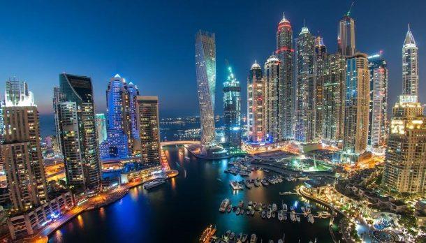 Kurban Bayramı Turları Dubai, Dubai Kurban Bayramı Turları