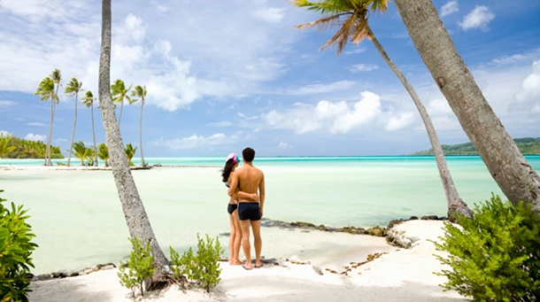 Mauritius Adası Balayı Turları