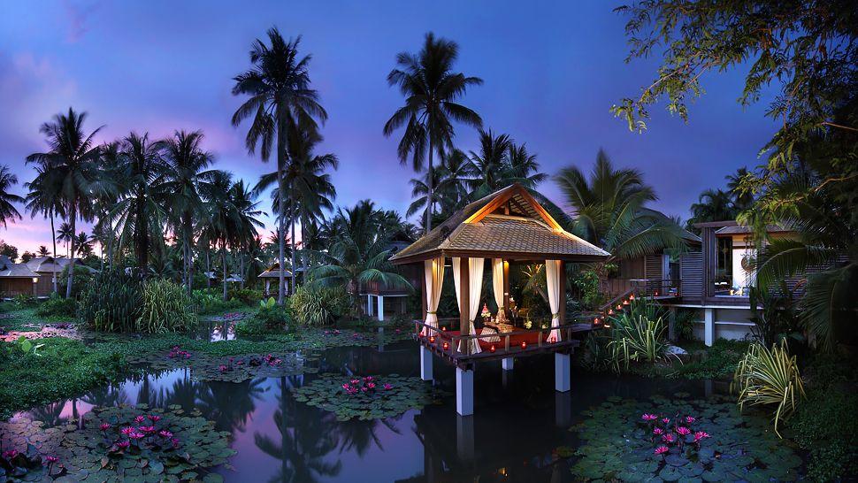 Tayland Phuket Samui Balayı Turları