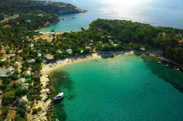 Thasoss Adası