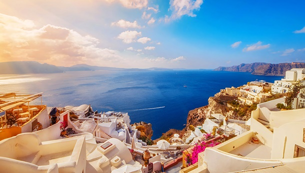 Yunanistan Balayı Turları