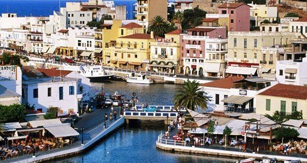 Yunanistan turizmi baskı altında
