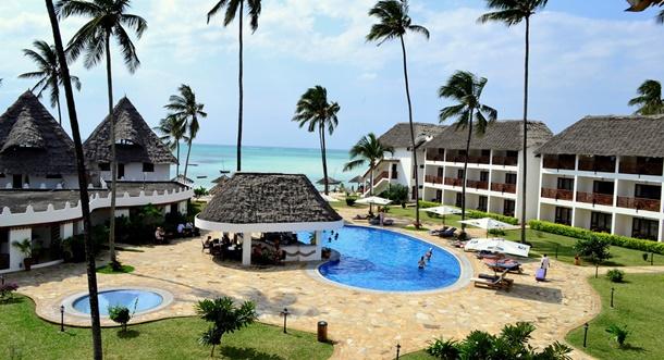 Zanzibar Balayı Turları