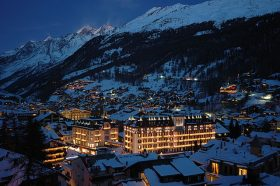 zermatt kayak merkezi