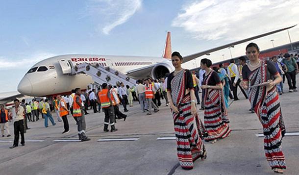 Havacılık sektörünün yükselen değeri Hindistan