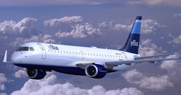 ABD'den Küba'ya 50 yılın ardından ilk ticari uçuş yapılıyor