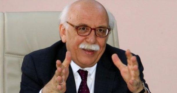 Kültür ve Turizm Bakanı Nabi Avcı,