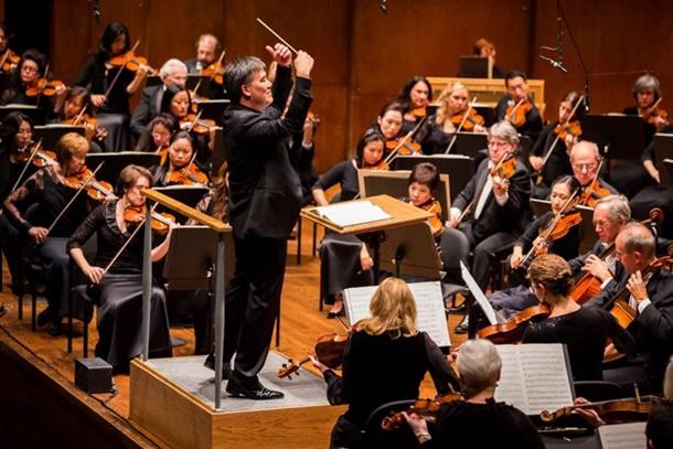 Emirates, New York Filarmoni Orkestrasına sponsor oldu