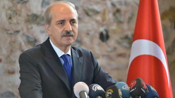Başbakan Yardımcısı Kurtulmuş'tan Kurban Bayramı tatili açıklaması